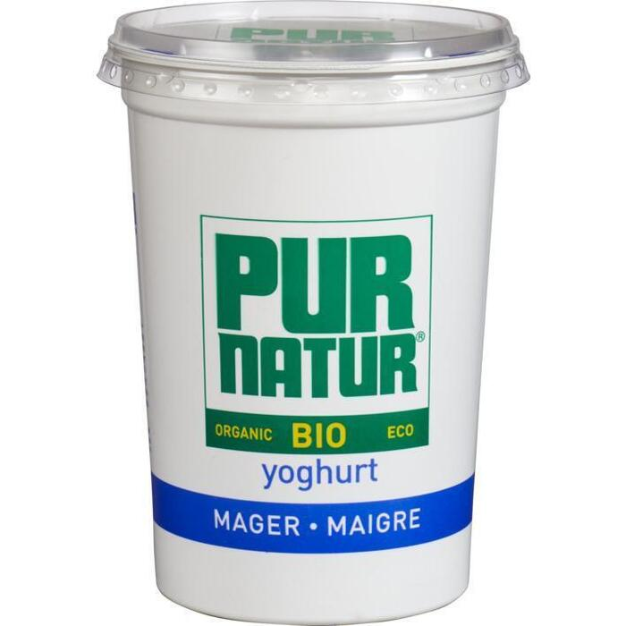 Pur Natur Magere yoghurt (1kg)