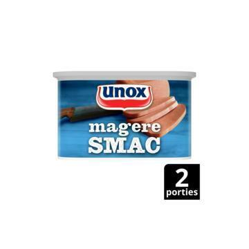 Unox Smac mager (250g)