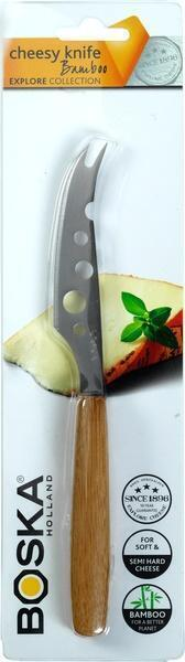 Cheesy knife bamboo
