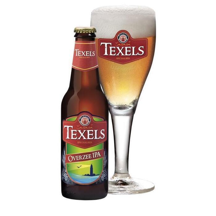 Texels Overzee IPA (rol, 30 × 30cl)