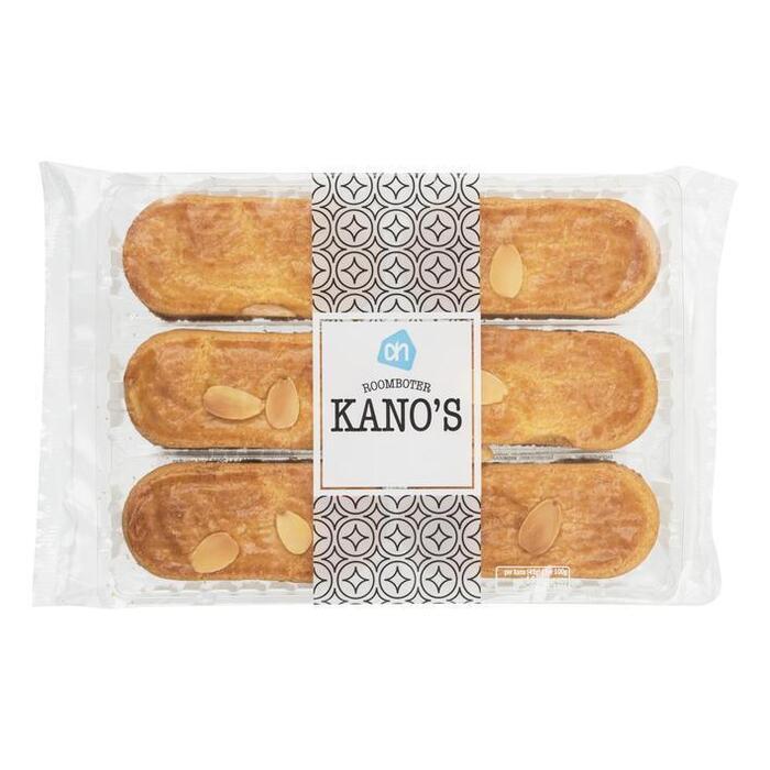 Kano's