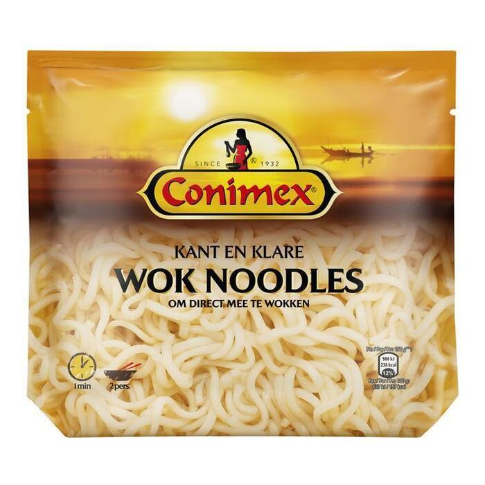 Noodles oosters (2 × 300g)