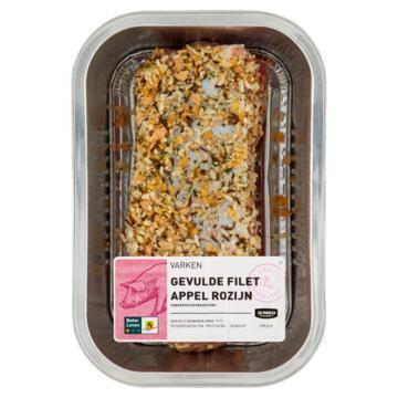 Jumbo Gevulde Filet met Appel & Rozijn ca. 675g