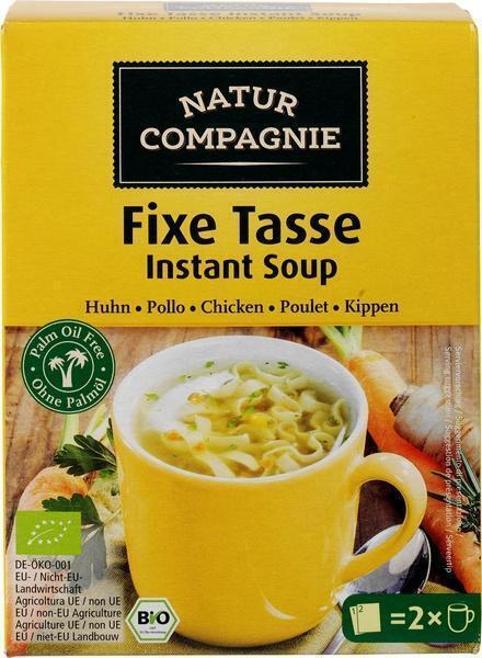 Kippensoep 1-kops instant (34g)