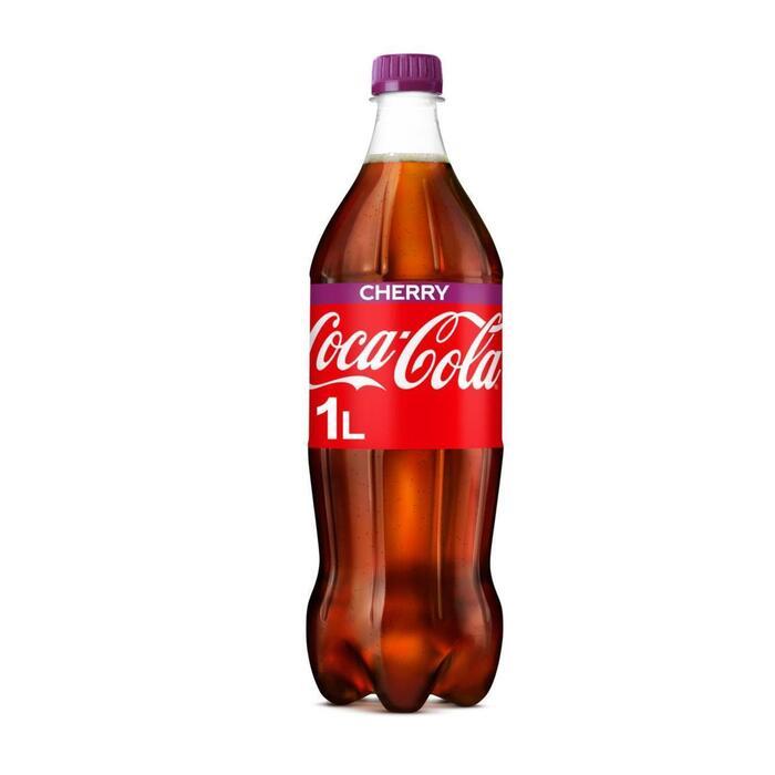 Coca Cola Cherry (rol, 1L)