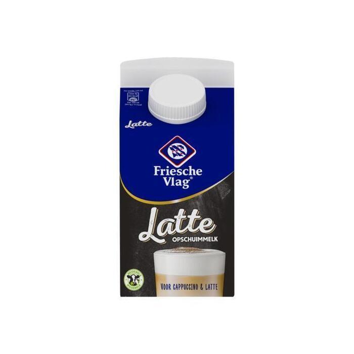 Friesche Vlag Latte (0.5L)