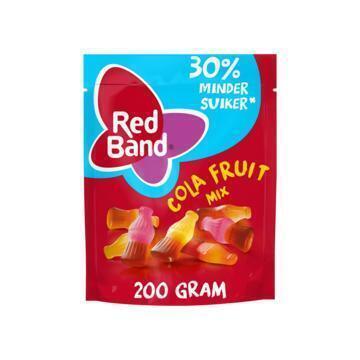 RB Cola Fruit Winegum mix 10x200g (200g)