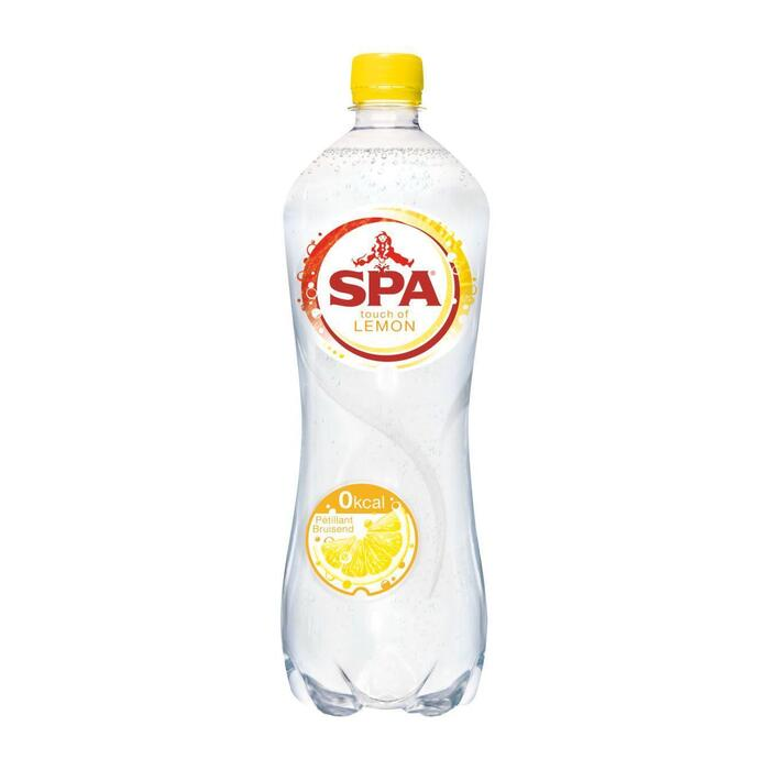 Spa Touch of Lemon (1.5L)