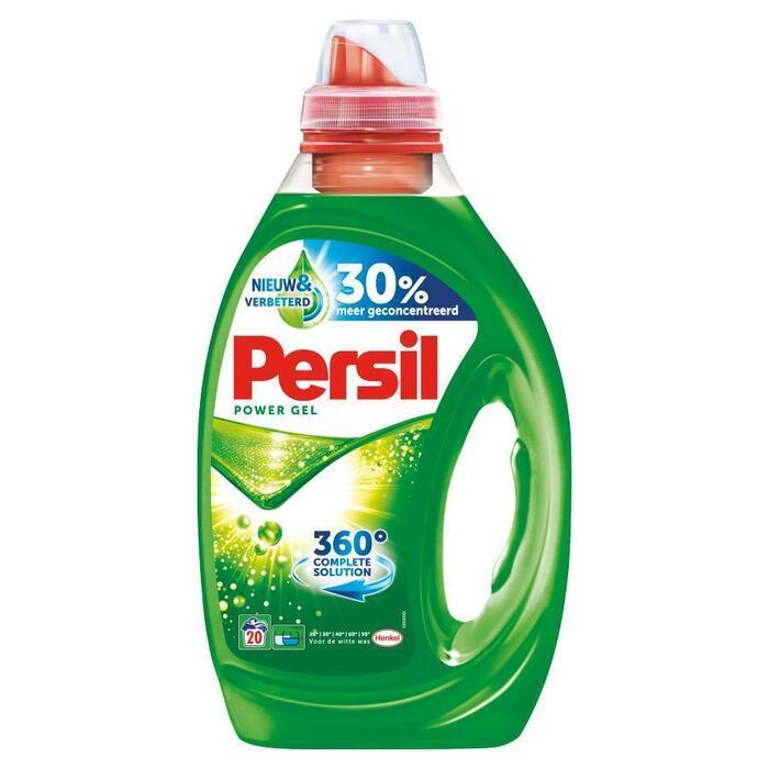 Persil Wasmiddel power gel (1L)