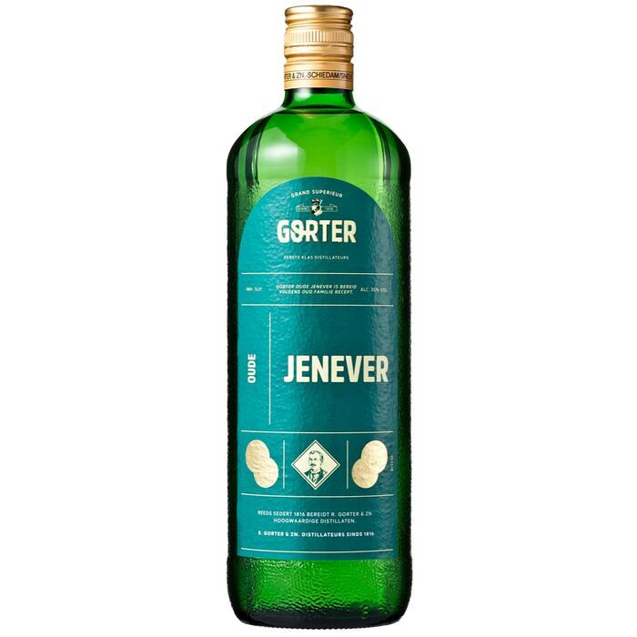 Oude genever (1L)