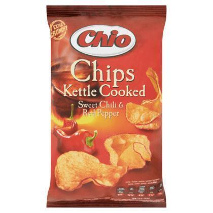 Chips sweet chili red pepper (150g)