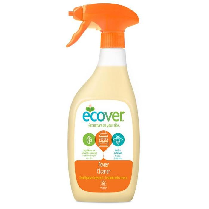 Power cleaner spray (0.5L)