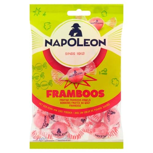 NAPOLEON FRAMBOISE 150 GRAM. (150g)