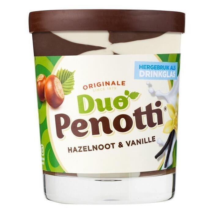 Duo Penotti Hazelnootpasta (200g)