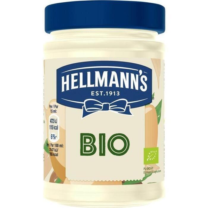 Hellmann's Organic (285ml)