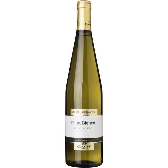 Mastri Vernacoli Pinot Bianco (0.75L)
