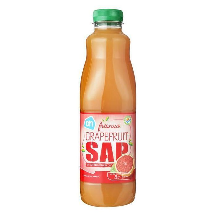 Grapefruitsap (1L)
