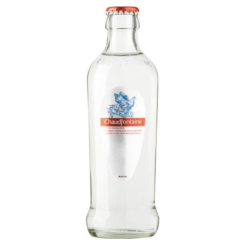 Chaudfontaine Sparkling Glas 0.25L 1x (250ml)