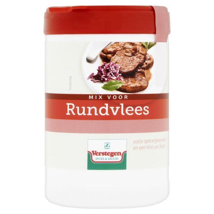 Mix voor Rundvlees (80g)