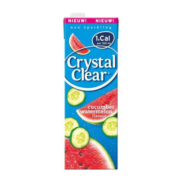 Crystal Clear Cucumber watermelon (1.5L)