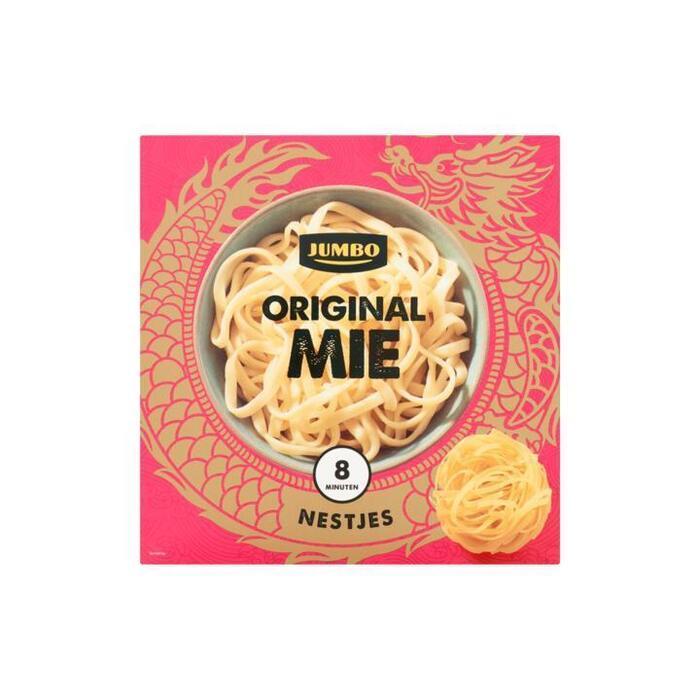 Jumbo Original Mie Nestjes 500 g (500g)