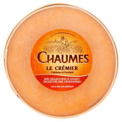 Le Crémier (kaasje, 250g)