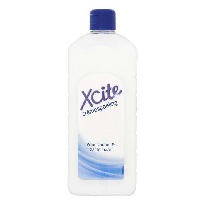 Xcite Crèmespoeling 500ml (0.5L)
