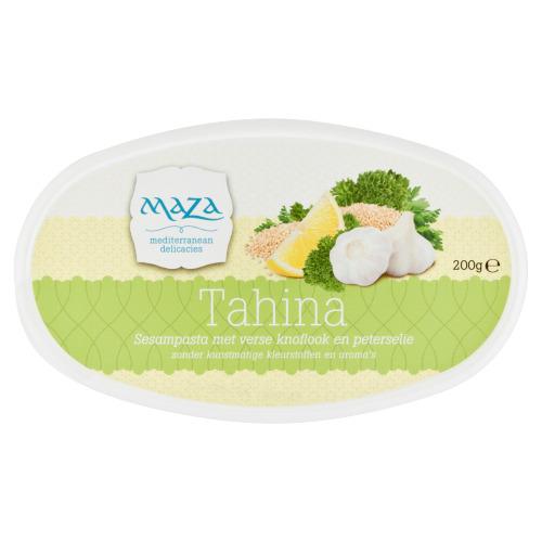 Maza Tahina 200g (mand, 200g)