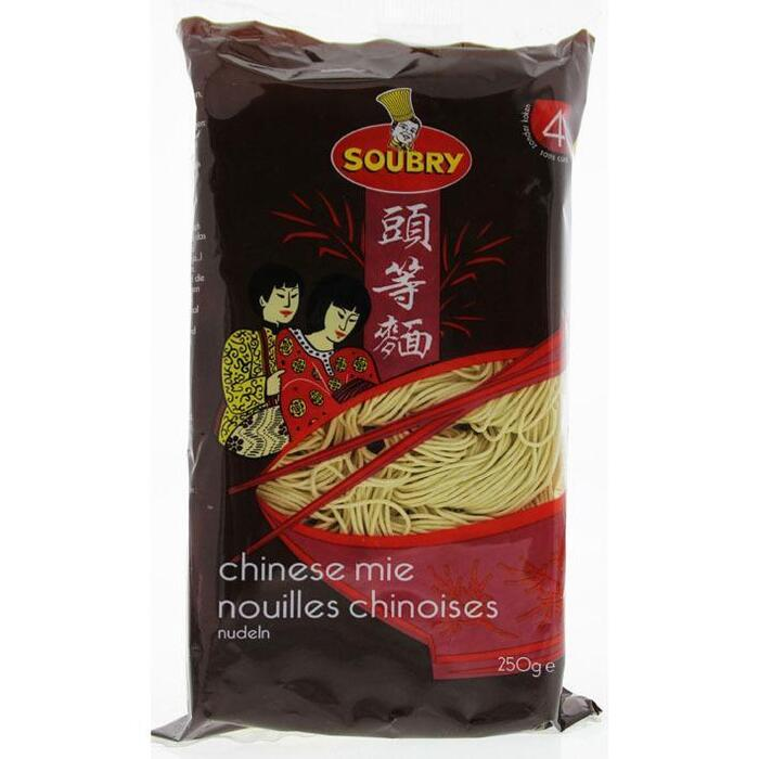 Chinese mie (250g)