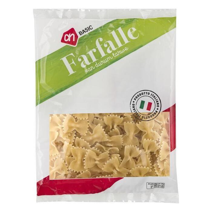 AH BASIC Farfalle (500g)