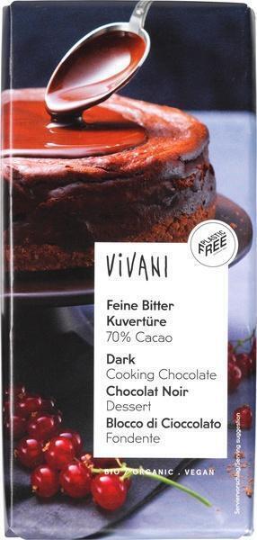 70% Cacao (200g)
