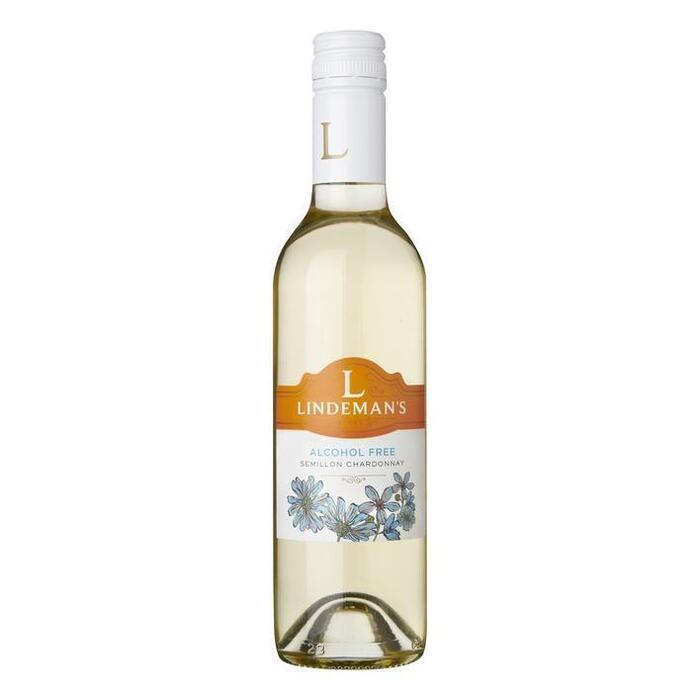 Lindeman's Wit alcoholvrij (37.5cl)