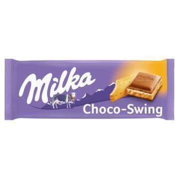 Choco-Swing (tablt, 100g)