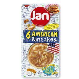 American pancakes 6 stuks (Stuk, 6 × 300g)