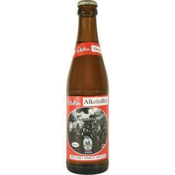 Pinkus alcoholvrij (33cl)