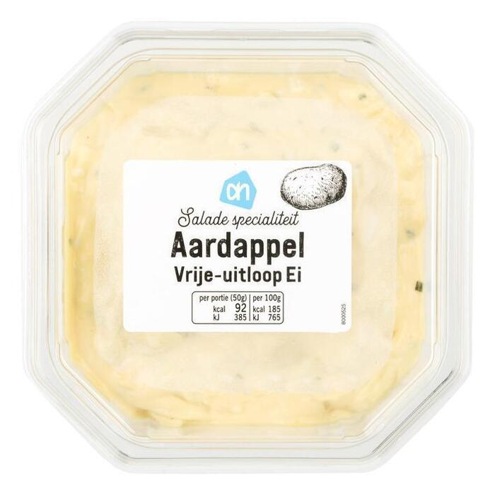 AH Aardappel-ei salade (400g)