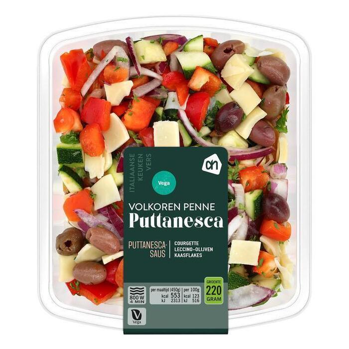 AH Pasta puttanesca (450g)
