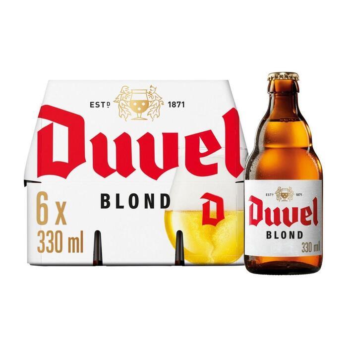 Duvel (rol, 1.98L)