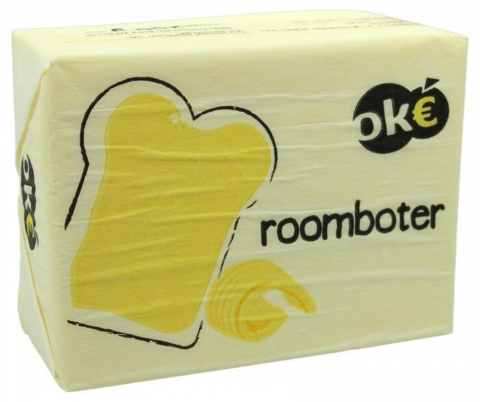 Roomboter (250g)