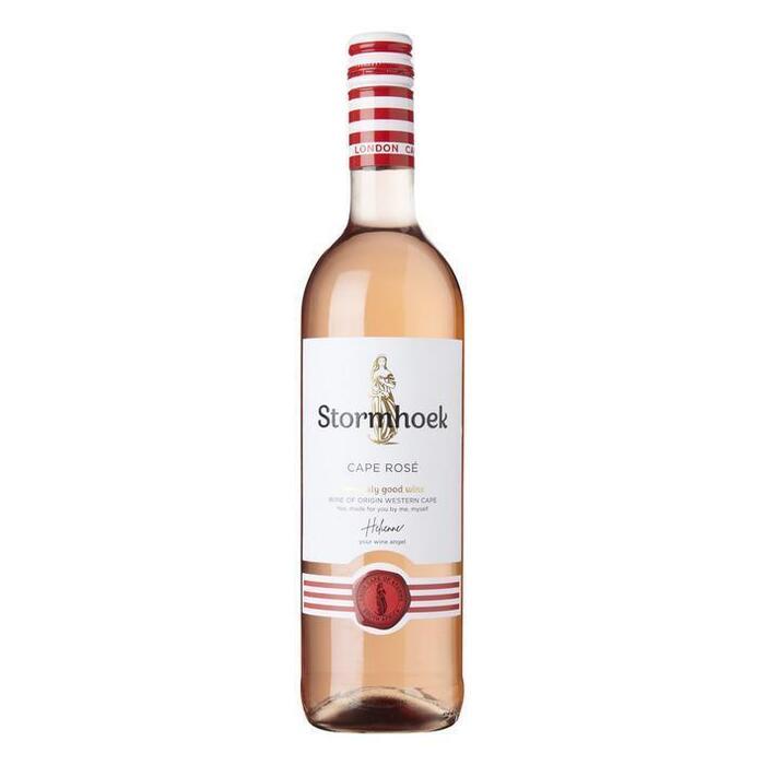 Stormhoek 6 x Merlot Rosé (0.75L)