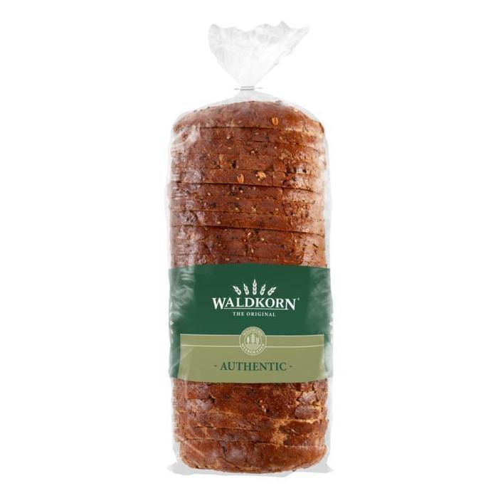 Waldkorn Authentic Heel Meergranenbrood