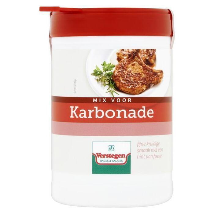 Verstegen Mix voor Karbonade 70 g (70g)