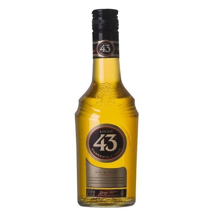 Licor (rol, 35 × 35cl)