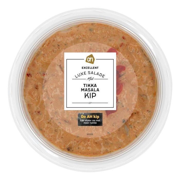 AH Excellent Kip Tikka masala salade (150g)