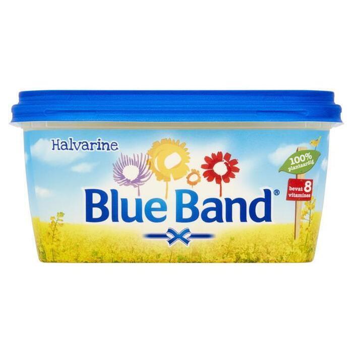 Blue Band Halvarine kuip (kuipje, 500g)