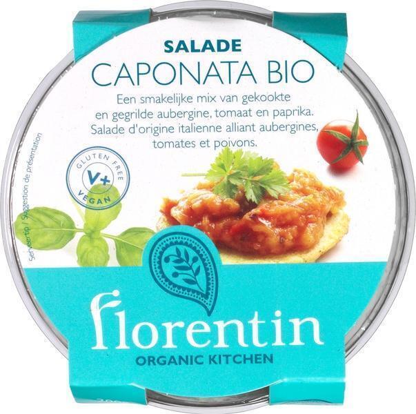 Salade caponata (200g)