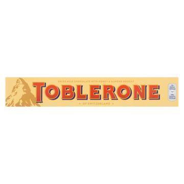 Toblerone (Stuk, 100g)