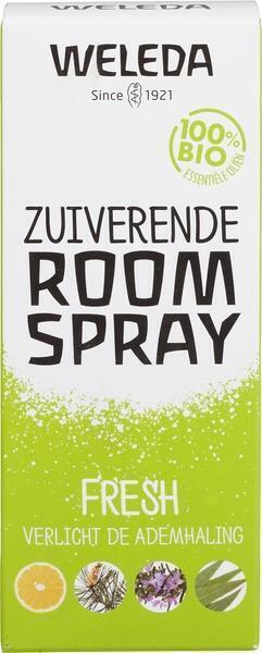 Zuiverende room spray fresh (50ml)
