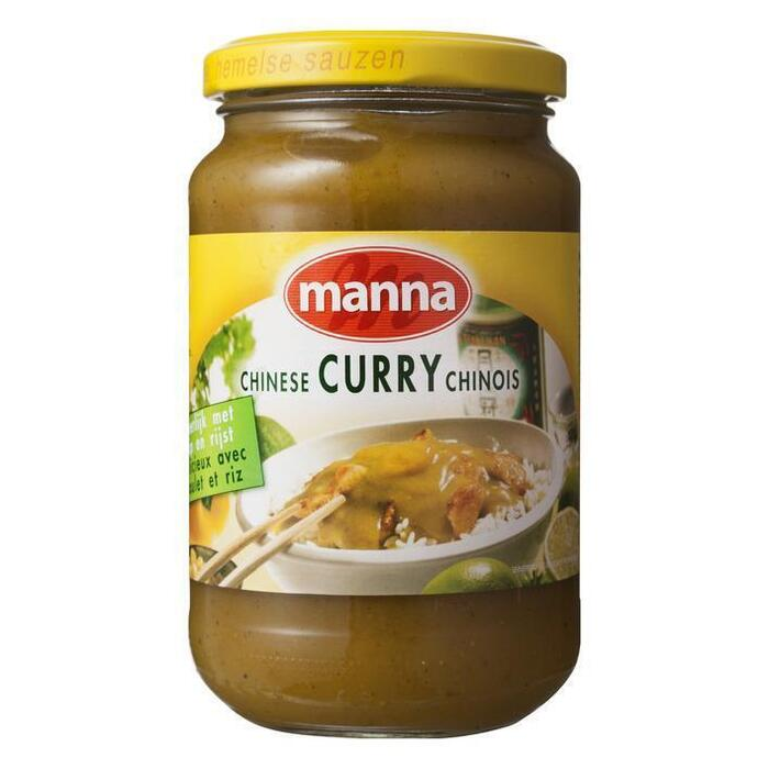 Chinese curry (360g)