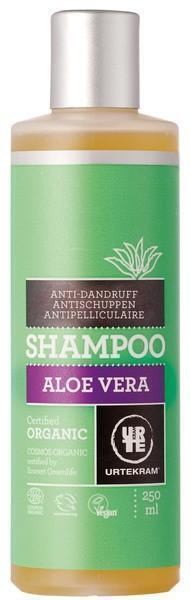 Aloe vera shampoo (dandruff) (250ml)